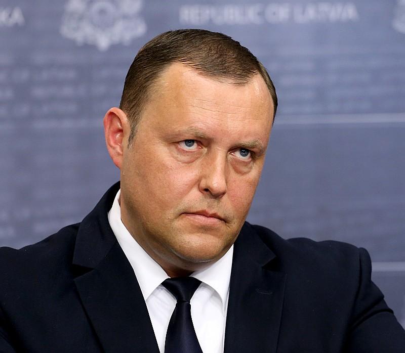 Rihards Kozlovskis.