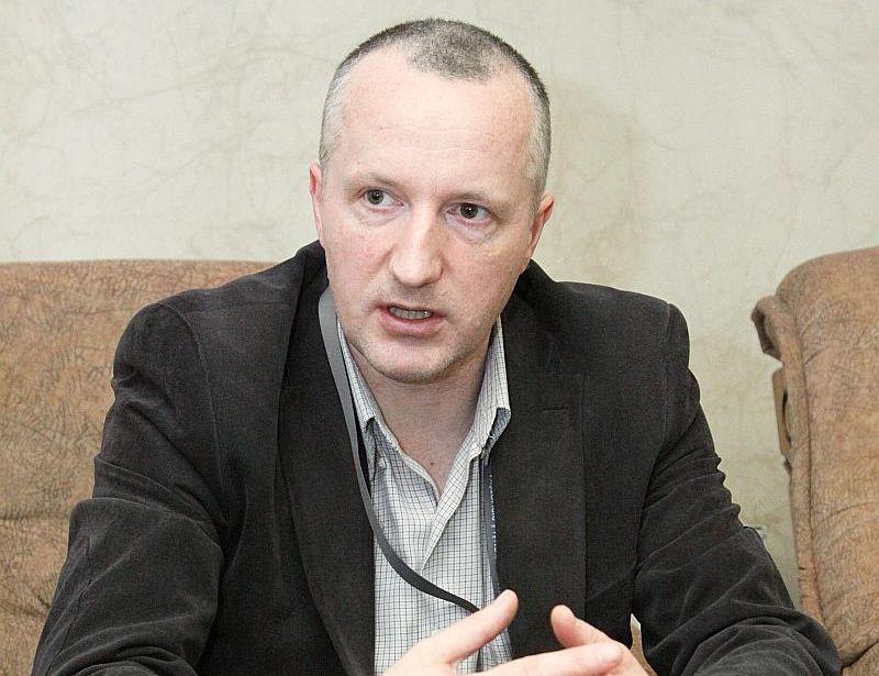 Valters Ščerbinskis