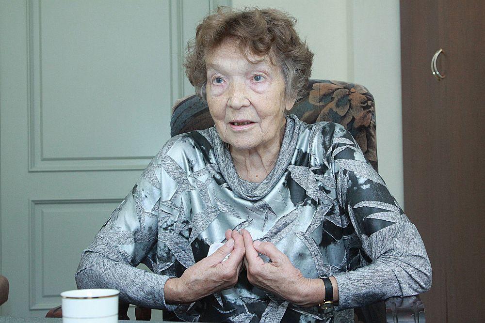 Rita Aksenoka