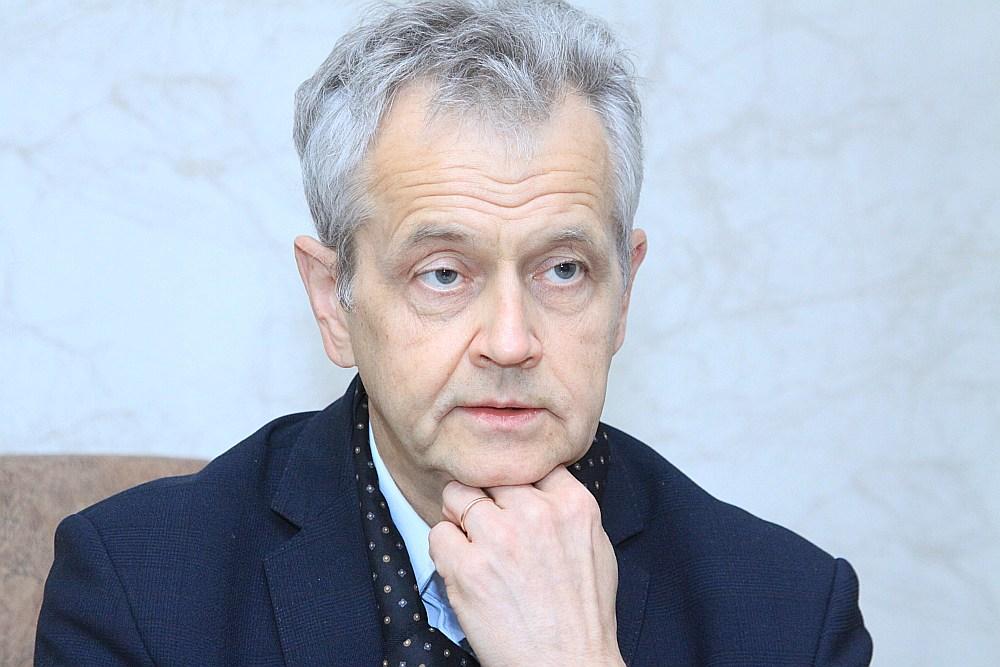 Ilmārs Latkovskis