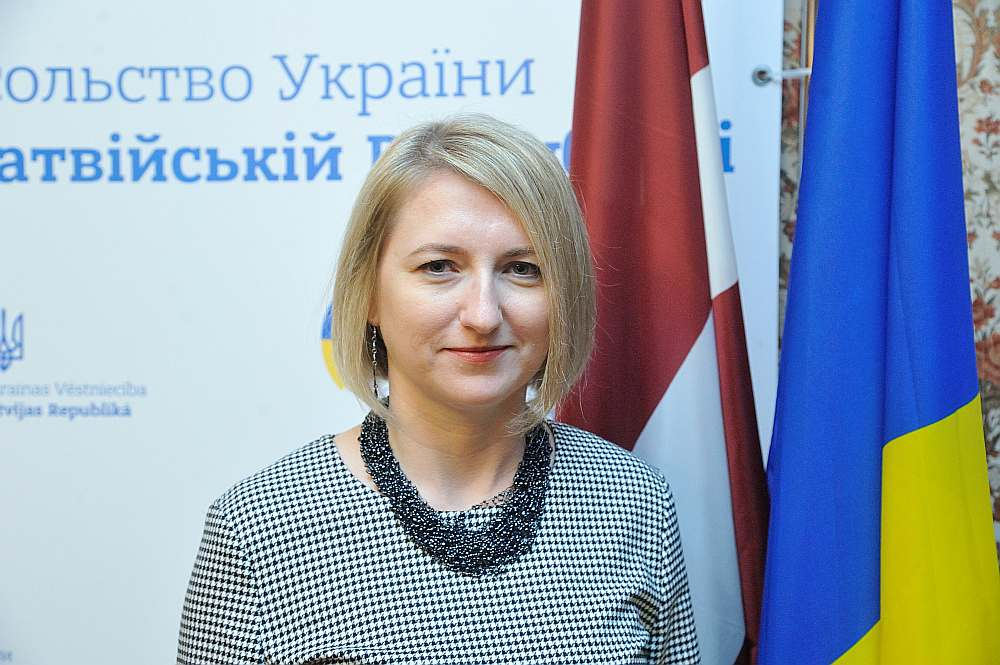 Alisa Podoļaka