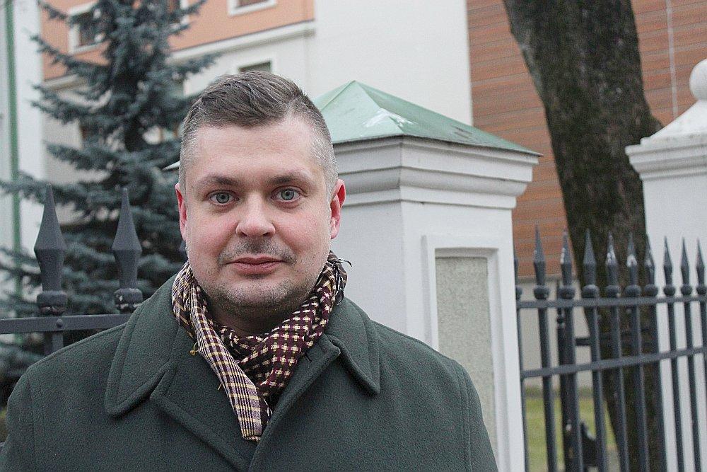 Imants Frederiks Ozols