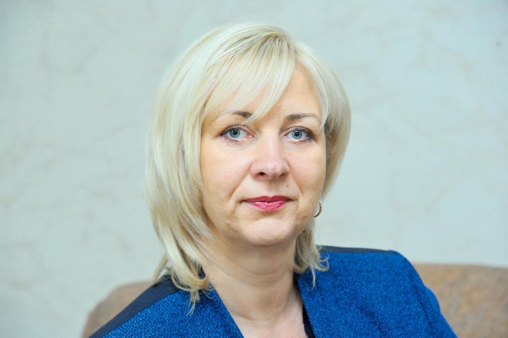 Anita Skudra