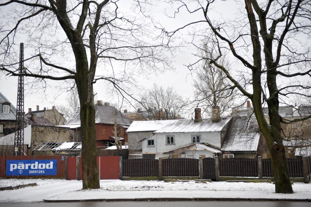 Ilustratīvs foto. Daugavpils.