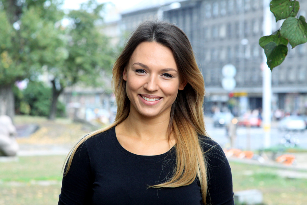 Anete Krasovska