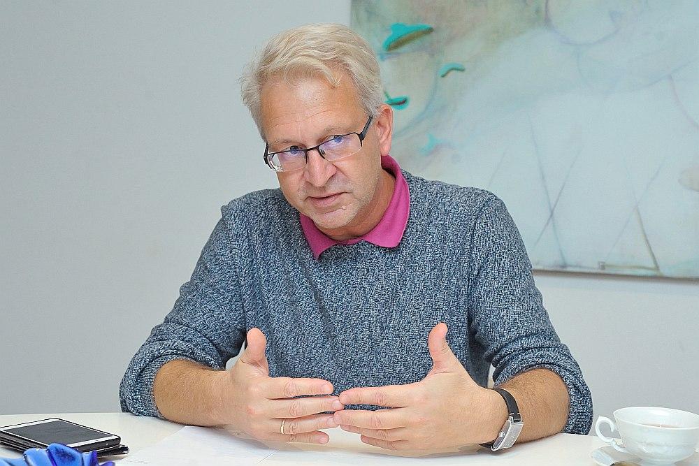 Tomašs Budziaks