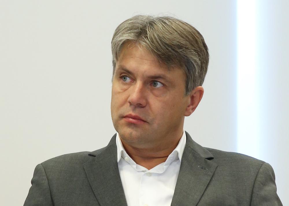 Tiesībsargs Juris Jansons