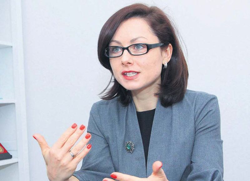 Olga Kazaka