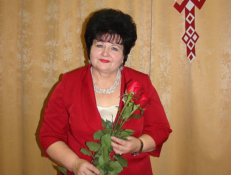 Evelīna Visocka