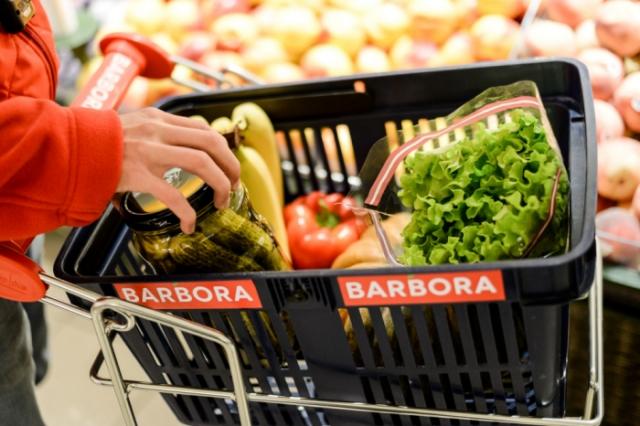 Partikas interneta veikals Barbora