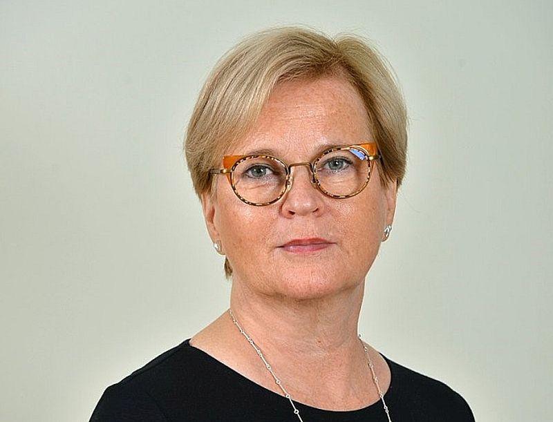 Marja Rīta Korpivāra, Somijas vēstniece Latvijā