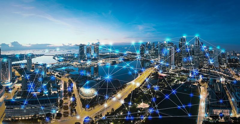 Viedajām pilsētām jādomā gan par iedzīvotājiem, gan ēkām, gan, piemēram, enerģijas resursu optimālu izmantošanu.