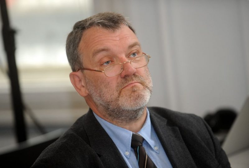 Juris Rozenvalds.
