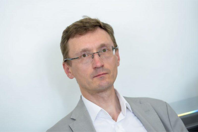 Arnis Kaktiņš