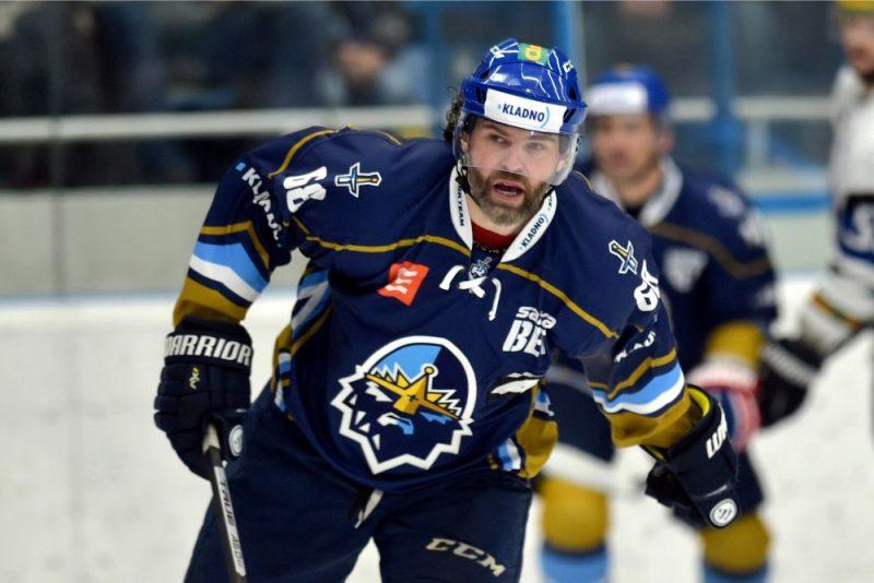 Jaromīrs Jāgrs arī savos 47 gados gatavs turpināt hokejista karjeru un spēlēt profesionālā līmenī.