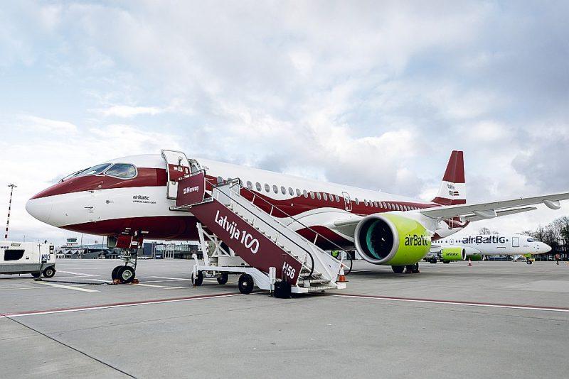 """Lidosta """"Rīga"""" pērn bija ceturtā ātrāk augošā lidosta Eiropā."""