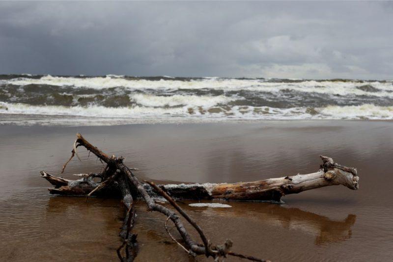 Ilustratīvs foto. Baltijas jūra.