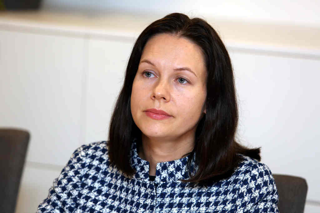 Viktorija Baire.