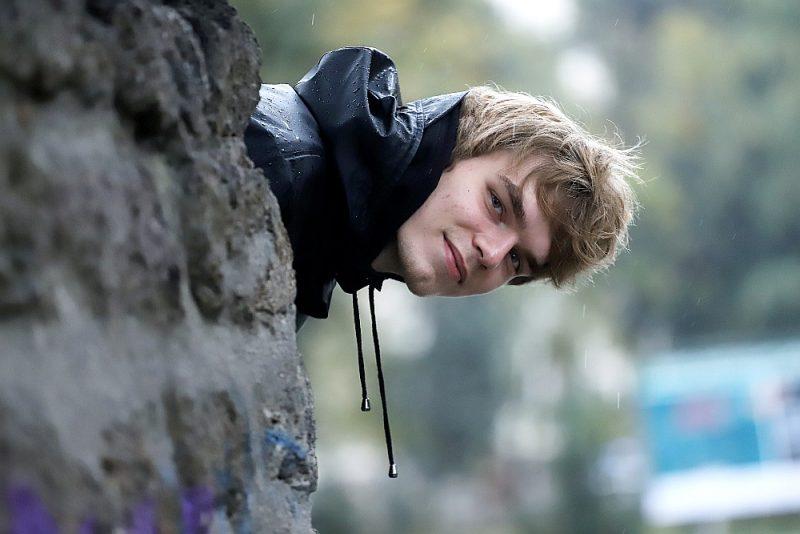 Aleksis Vilciņš.
