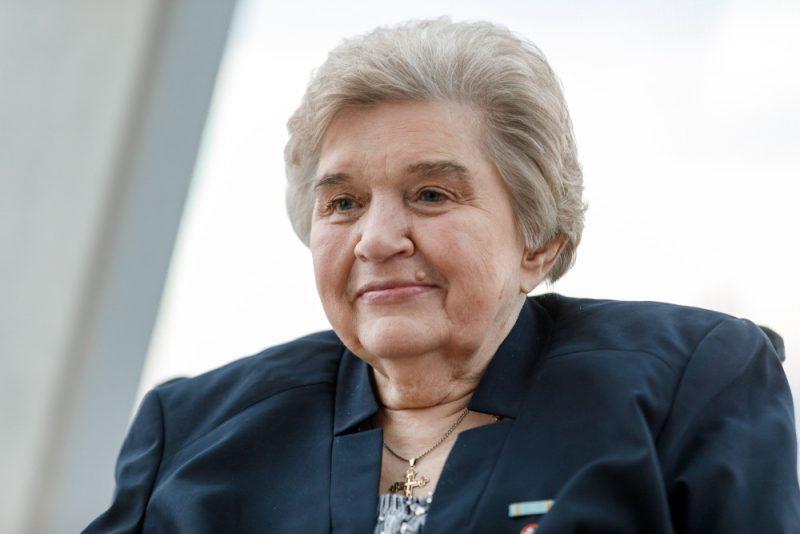 Marina Kosteņecka.
