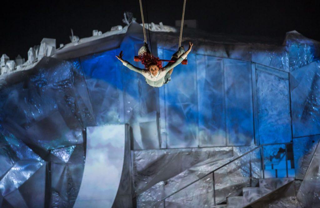 """""""Cirque du Soleil"""""""