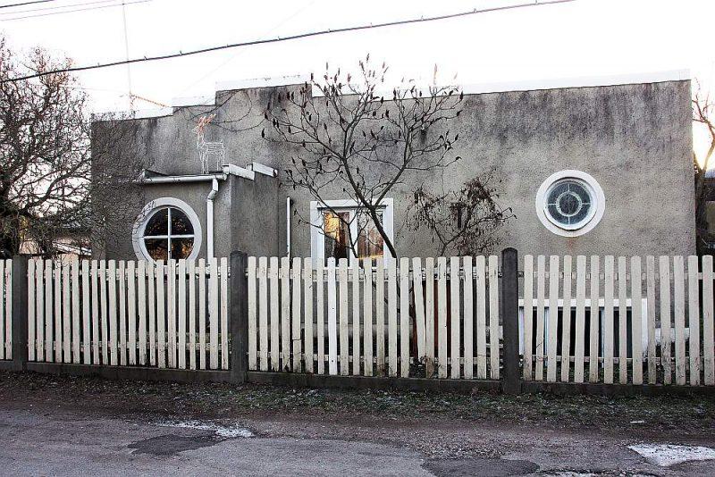 Mājai – neierasta forma.