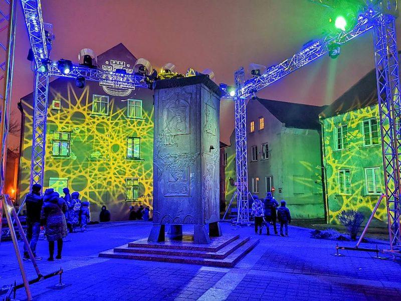 Jau pavisam drīz – 14.–16. februārī, svinot Lietuvas 102. dzimšanas dienu, Klaipēda iemirdzēsies Gaismas festivāla ugunīs.