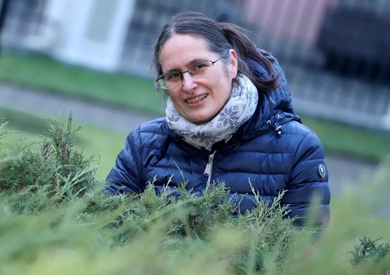 """Ieviņa Stūrīte: """"Salīdzinot darbu zinātnē Latvijā un Norvēģijā, jāsaka, ka te vairāk skrien pa virsu, lai tikai izpildītu projekta nosacījumus."""""""