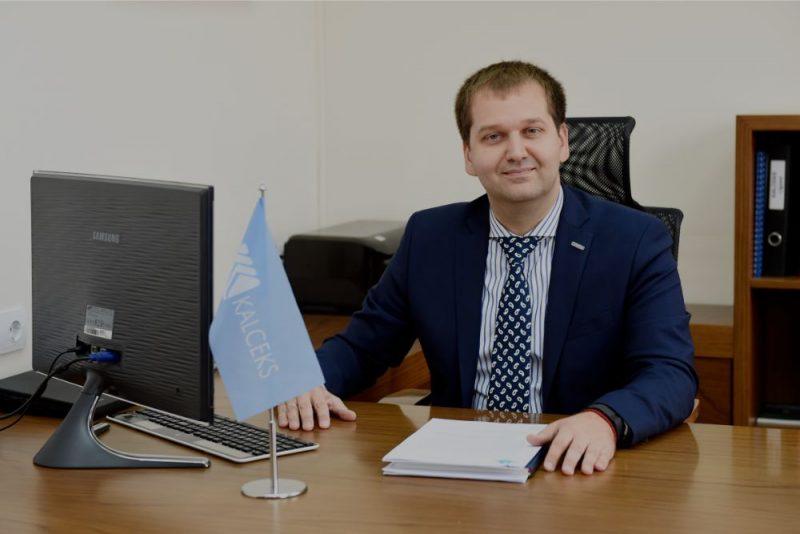 Juris Hmeļņickis.