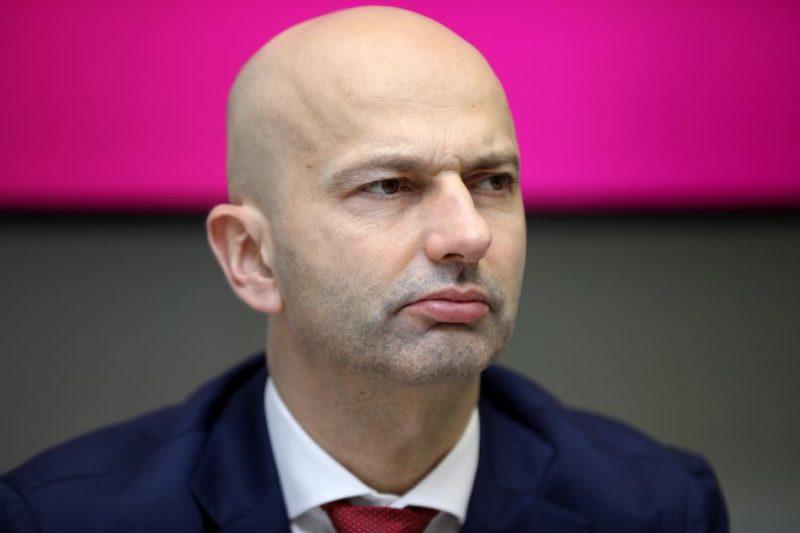 Valsts kancelejas direktors Jānis Citskovskis.
