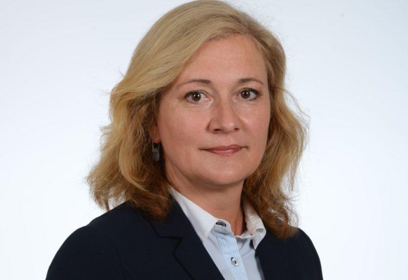 Linda Medne.