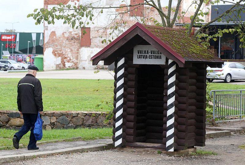 Valka vēlas sev īpašu statusu, jo tā ar kaimiņvalsts Valgu esot kā viena pilsēta, bet tad būtu jāgroza likumi ne tikai Latvijā, bet arī Igaunijā. Un tam ir nepieciešama politiskā griba, uzskata Valkas novada vadība.