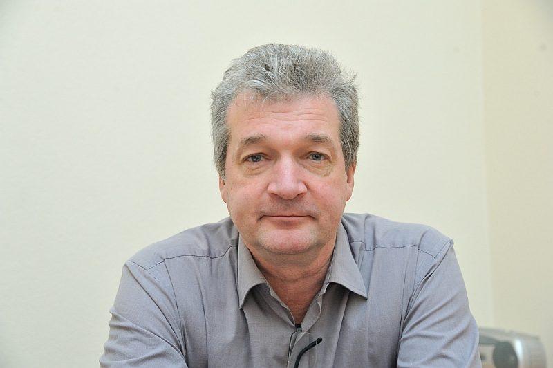Atis Zakatistovs.