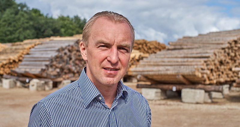 """""""Cewood"""" valdes loceklis Ingars Ūdris: """"Kvalitāte, elastīgums, savlaicīgas piegādes, klientu serviss un laba cena – būtiskākie mūsu priekšnoteikumi, lai konkurētu globālajā tirgū."""""""