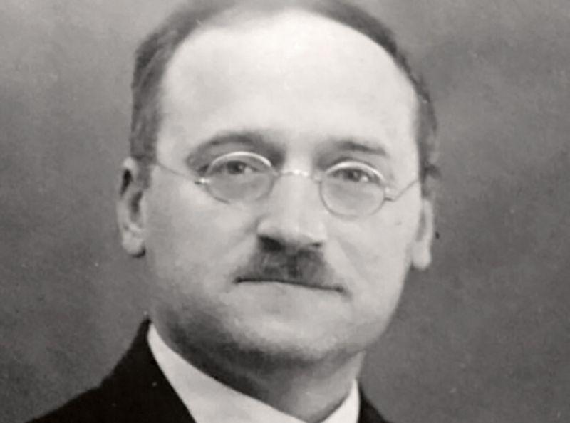 Talantīgais žurnālists Oto Nonācs ne tikai aprakstīja to dienu notikumus, bet arī pats aktīvi iesaistījās brīvās Latvijas veidošanā.
