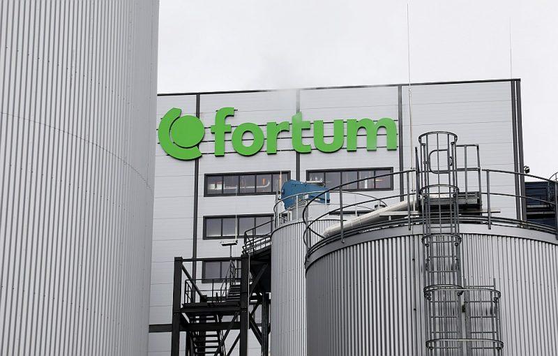 """Tādu projektu kā """"Fortum"""" biomasas koģenerācijas stacijas Jelgavā īstenošanu Latvijā apdraud valsts likumdošanas biežās maiņas, norāda ārvalstu investori."""