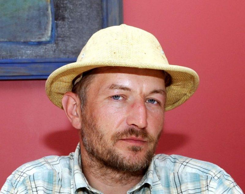 Arturs Gradovskis