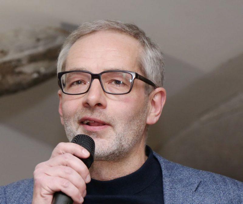 Jānis Domburs.