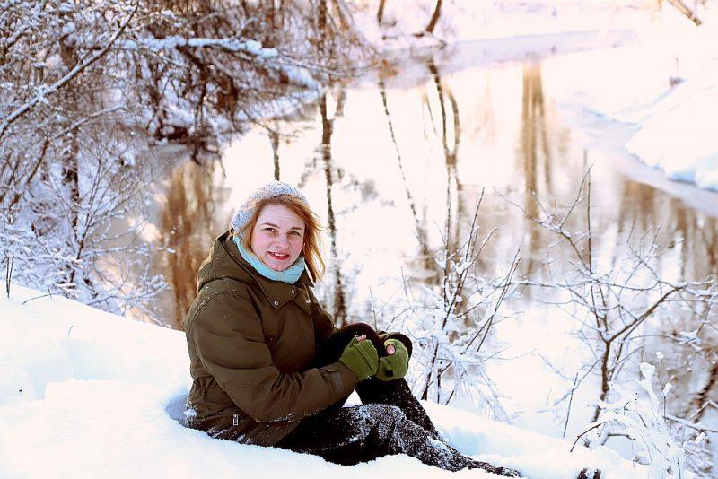 Viena no šā gada dabas dzīvotnēm – dabisks upes posms Lielajā Juglā pie Nāgelmuižas (Ropažu nov.) – vēl aizvadītās nedēļas nogalē nebija aizsalusi, tā novēroja Latvijas dabas fonda speciāliste Rūta Sniedze-Kretalova.