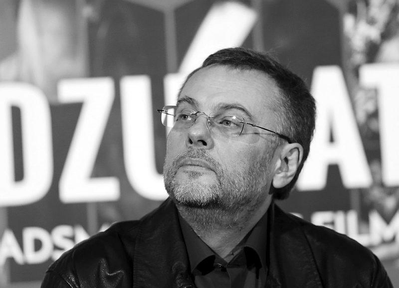 Režisors Askolds Saulītis. (5.06.1966. Liepāja – 10.03.2021. Rīga)