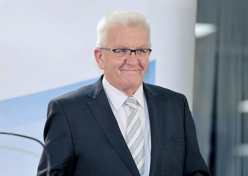 Bādenes-Virtembergas Zaļo partijas premjers Vinfrīds Krečmans atradis veiksmes formulu līdzsvarā starp klimata aizsardzību un ekonomisko izaugsmi.