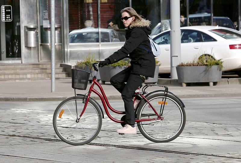 Speciālisti prognozē, ka visiem gribētājiem velosipēdu tirgū nepietiks arī šogad.
