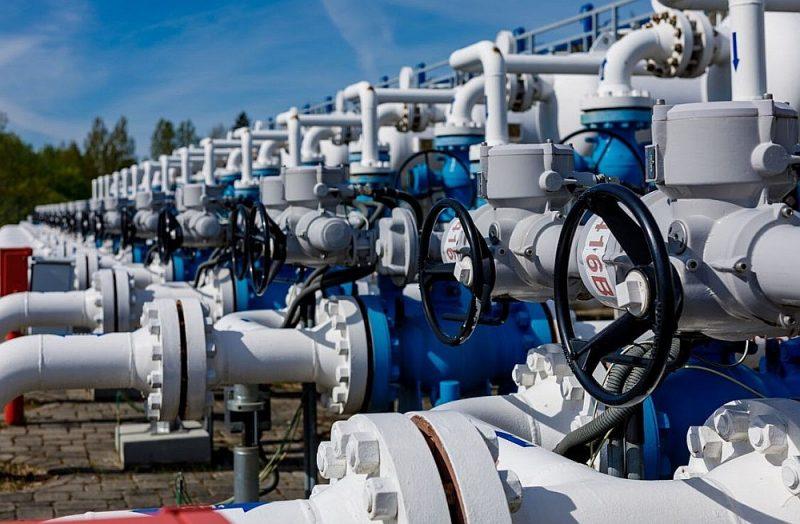 """""""Conexus Baltic Grid"""" šogad plāno investēt 16,37 miljonus eiro dažādos gāzes infrastruktūras modernizācijas projektos."""