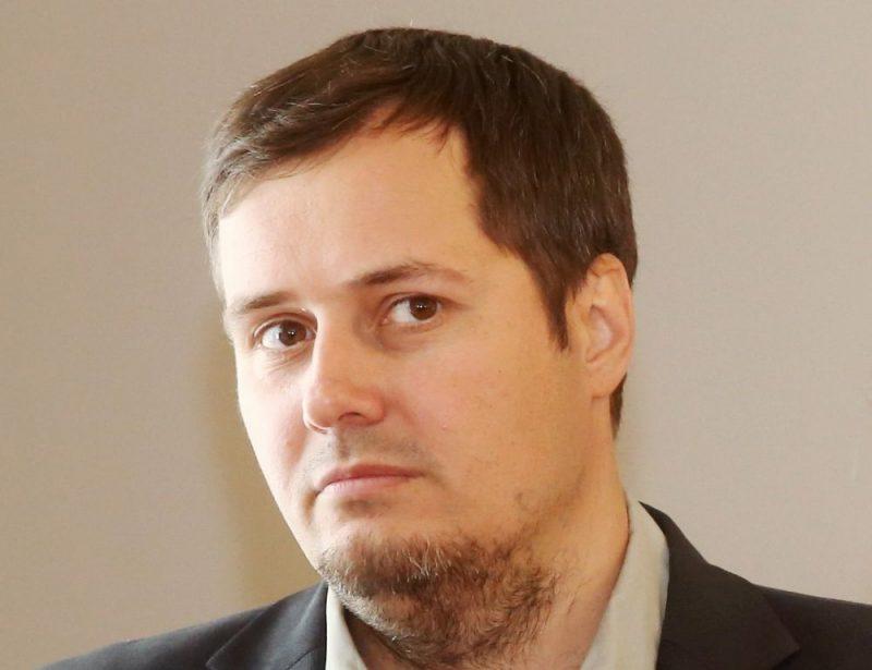 Jānis Eglītis
