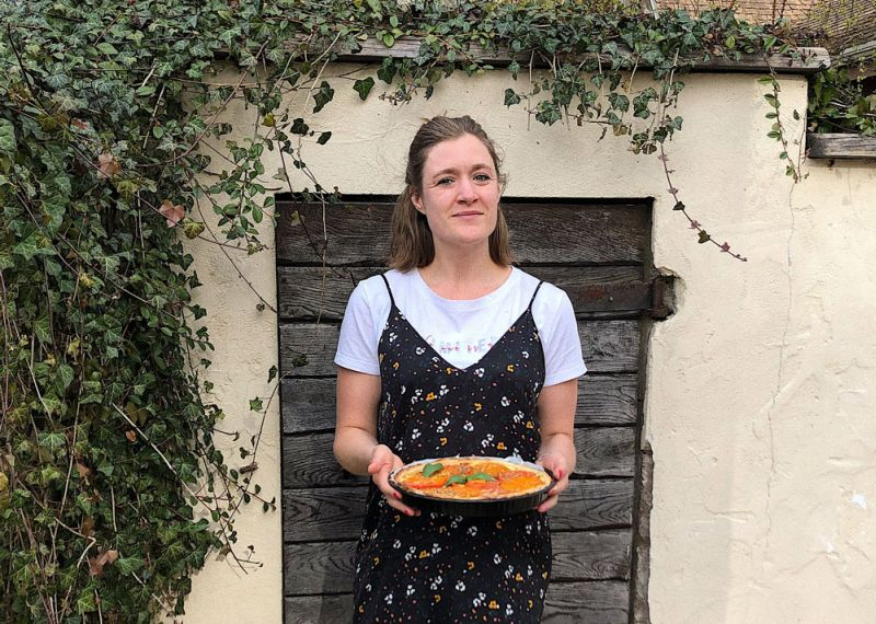 """Kopš sevi atceros, ēst man paticis vienmēr – bloga """"irtaverts.lv"""" ievadā raksta tā autore Inga Kalniņa. Ar laiku nācis klāt pavārmākslas prieks un vēlme dalīties ar zināšanām un prasmēm, kas apgūtas  kulinārijas skolā Francijā."""