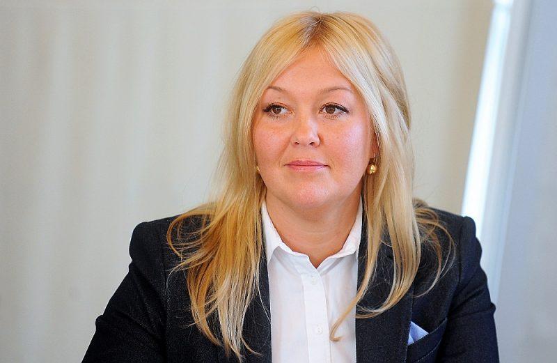 """""""Elvi Latvija"""" komercdirektore Laila Vārtukapteine: """"Pandēmijas laiks skaidri iezīmējis nepieciešamību apvienoties ar citiem tirgus dalībniekiem kopējā interešu pārstāvniecības darbā depozīta sistēmas ieviešanā, kā arī citās jomās."""""""