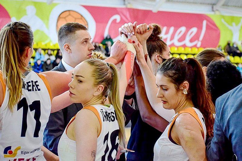 """""""TTT Rīga"""" ir vienīgā profesionālā Latvijas sieviešu basketbola komanda un no izlases perspektīvām ir būtiski, lai tās latiņa saglabātos līdzšinējā līmenī."""