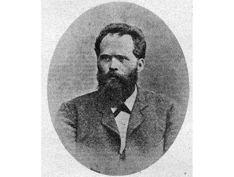 Jānis Ilsters (1851–1889).