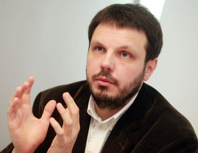 Jānis Ikstens