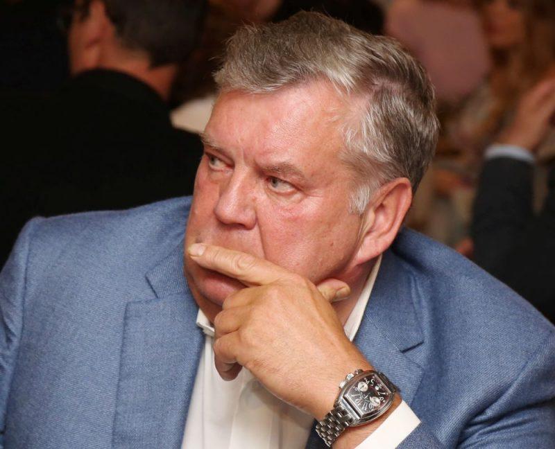 Jānis Urbanovičs